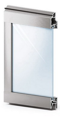 Panneau avec insertion acrylique de 3 mm